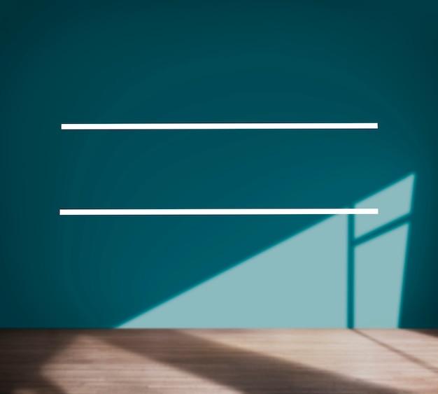 Kopieer ruimte leeg idee creativiteit frame free gap concept