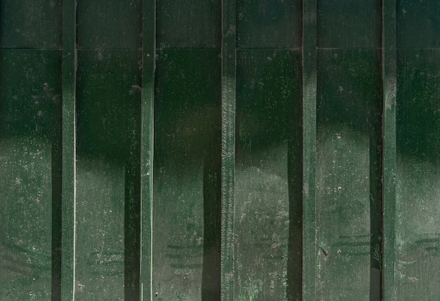 Kopieer ruimte textuur donkergroene muur