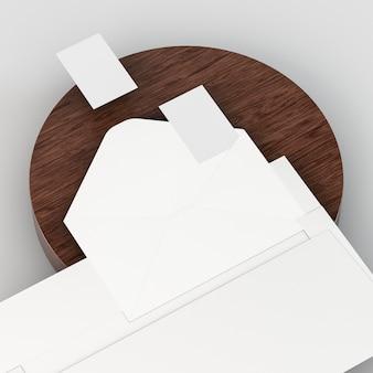 Kopieer ruimtedocumenten en enveloppen
