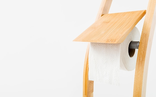 Kopieerruimte toiletpapier huishouden