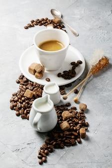 Kopje espresso