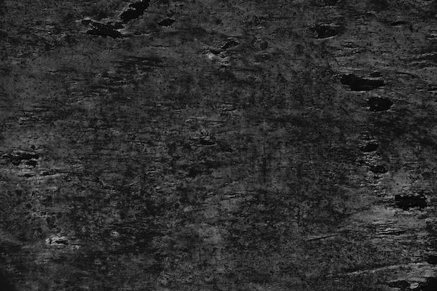 Kort zwart oppervlak
