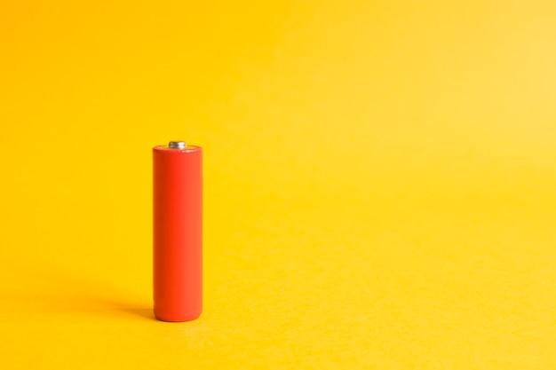 Krachtige batterij