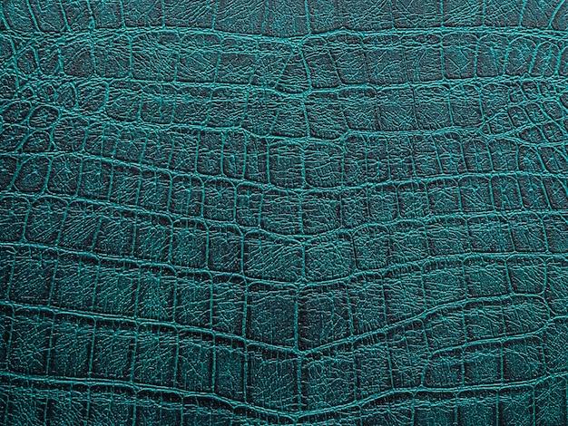Krokodillenleer huid van een proefdier geweven ontwerp achtergrond