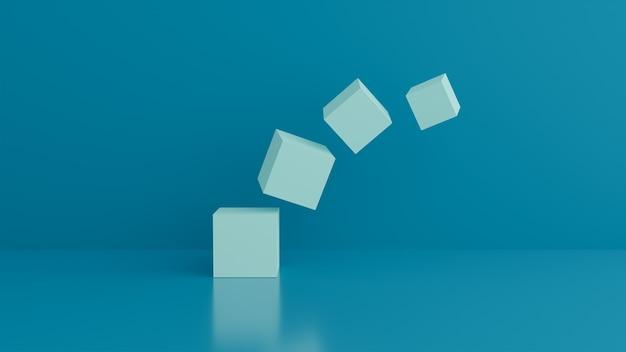 Kubus geometrisch