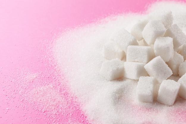 Kubussen suiker