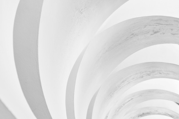 Kunst en ontwerp van architectuurplafond
