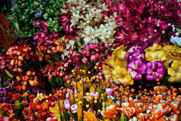 Kunstbloemen