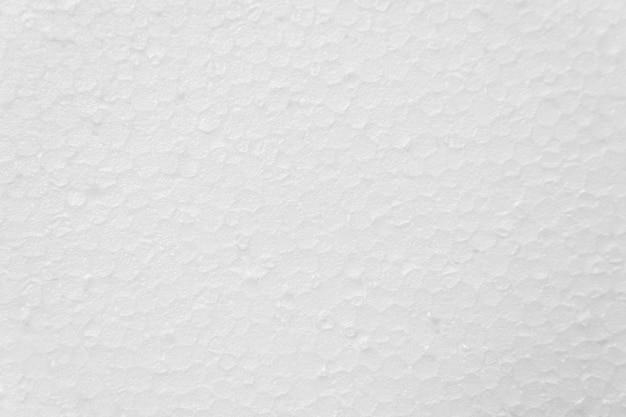 Kunststof wit schuimplaatoppervlak
