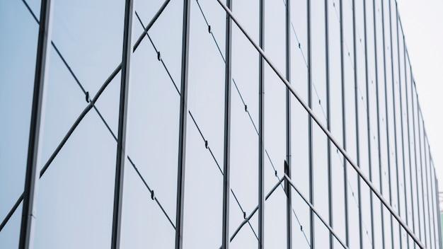 Lage hoek bouwen veilig zicht