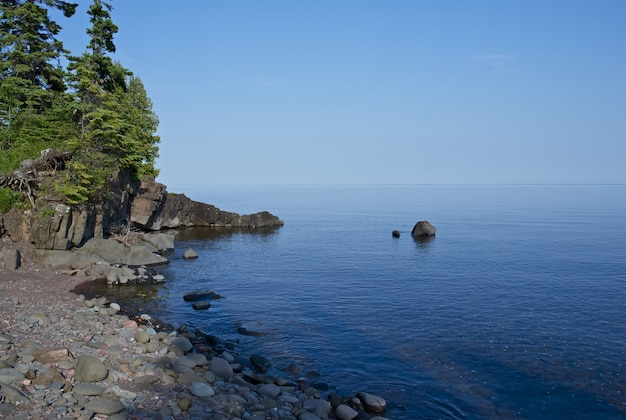 Lake superior minnesota