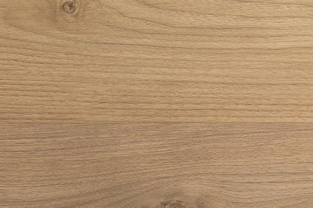 Laminaatvloer in vlaskleur
