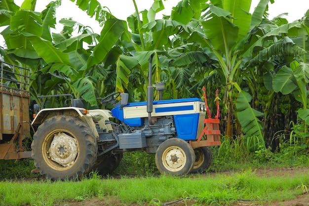 Landbouwtechniek in india, india