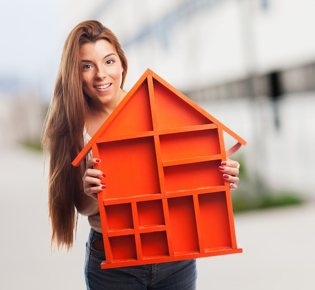 Landgoed bescherming echte lening dak