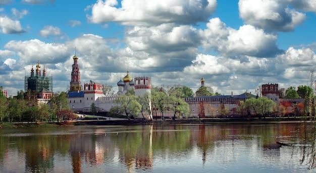 Landschap van de stad