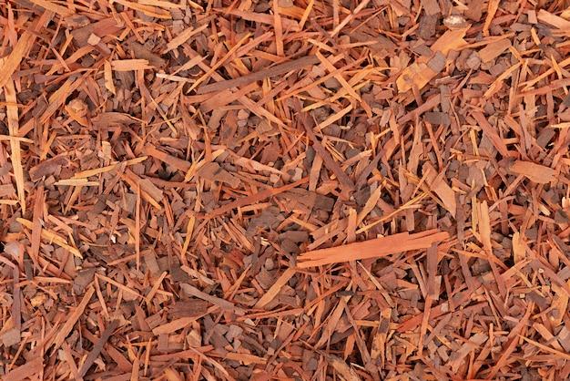 Lapacho kruidenthee achtergrond. natuurlijke taheeboo droge thee. pau d'arco kruid. tabebuia heptophylla.