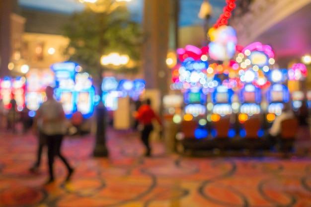 Las vegas casino achtergrond