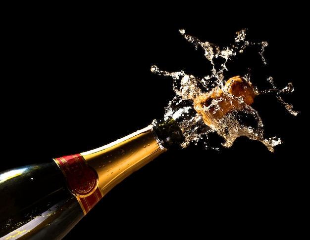 Laten we het nieuwe jaar vieren