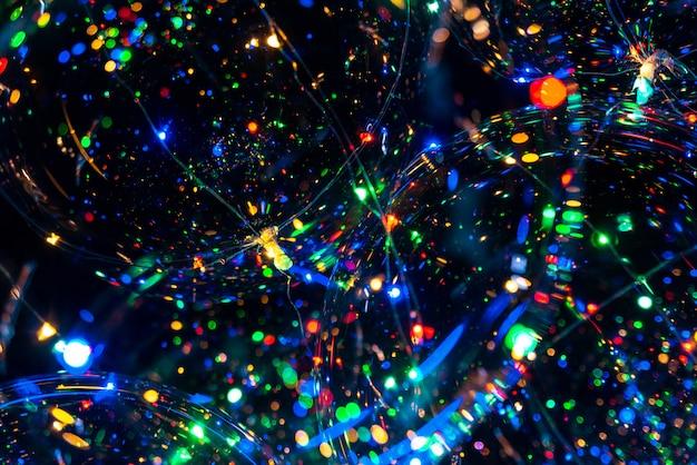 Led transparante ballon, perfect voor feest, bruiloft, kerstmis, decoratie, promotie
