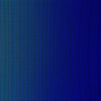 Led-verlichting van led-beeldscherm van computermonitor.