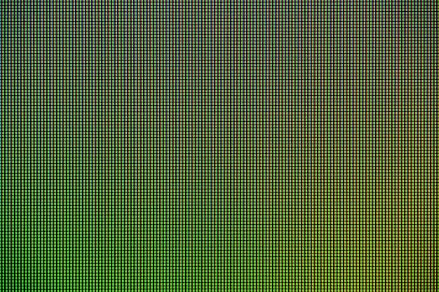 Led-verlichting van led-beeldscherm van computerscherm