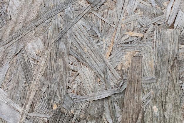 Leeftijd oude strook houten abstracte textuur