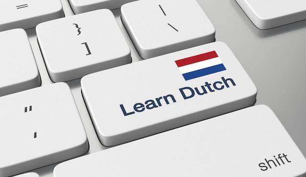 Leer nederlands online