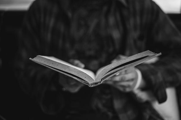 Lees een boek
