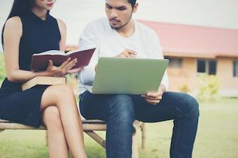 Lees leeronderwijs kennis Aziatisch