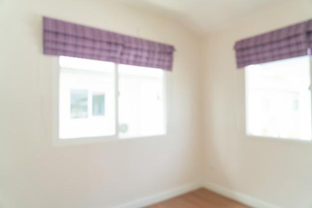 Lege kamer in een huis