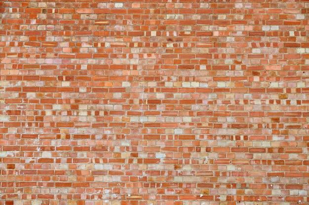 Lege oude muur in cambridgeshire in het uk