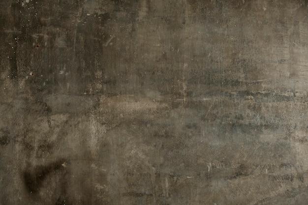 Lege vuile zwarte getextureerde muur