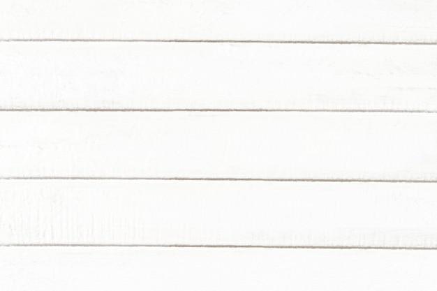 Lege witte houten gestructureerde achtergrond