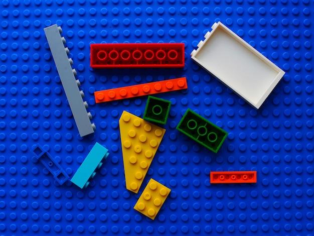 Lego achtergrond