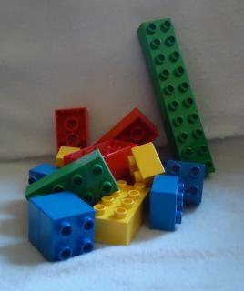 Lego speelgoed