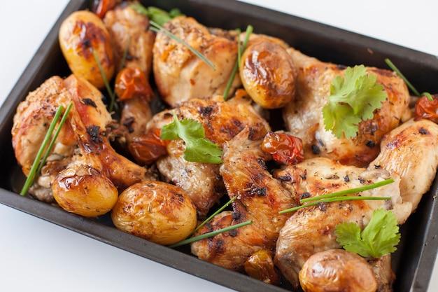Lekker fastfood cocina foodie gastronomisch