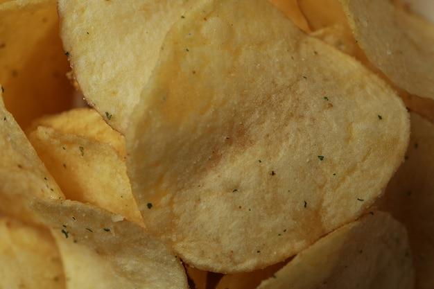 Lekkere chips