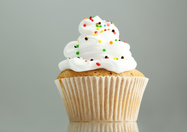 Lekkere cupcake