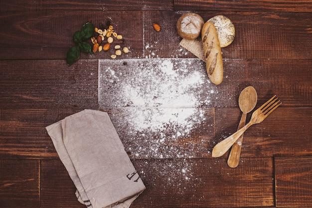 Lekkere gezondheid gezonde cocina levensstijl