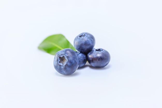 Lekkere voeding laat versheid groen