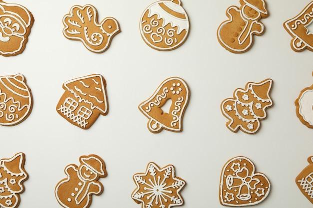 Lekkere zelfgemaakte kerstkoekjes