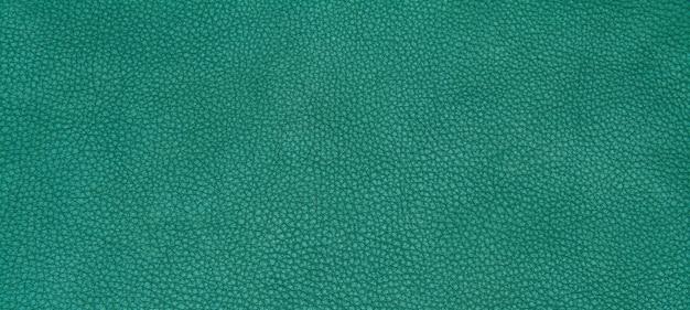 Leren groene textuur