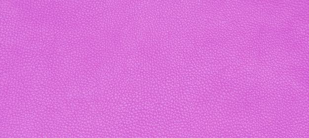 Leren paars textuur