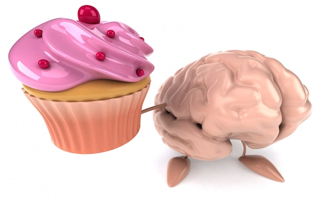 Leuk brein