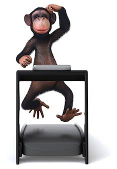 Leuke aap