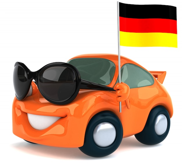 Leuke auto