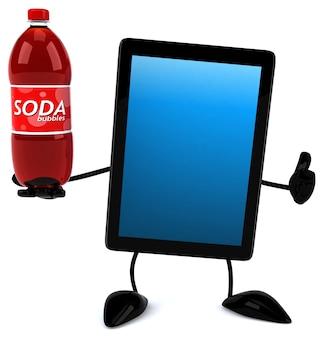 Leuke tablet
