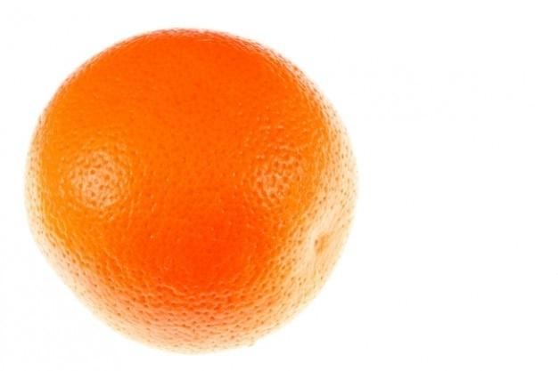 Levendige oranje