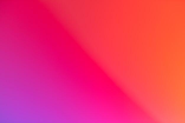 Levendige wazig kleurrijke wallpaper achtergrond