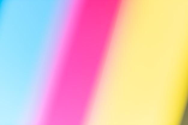 Levendige wazig kleurrijke wallpaper achtergrond Gratis Foto